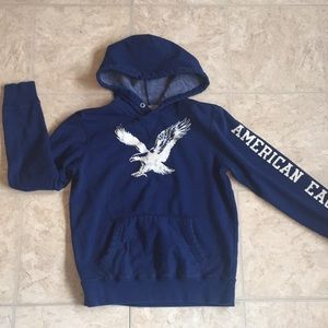 Size extra small American Eagle hoodie